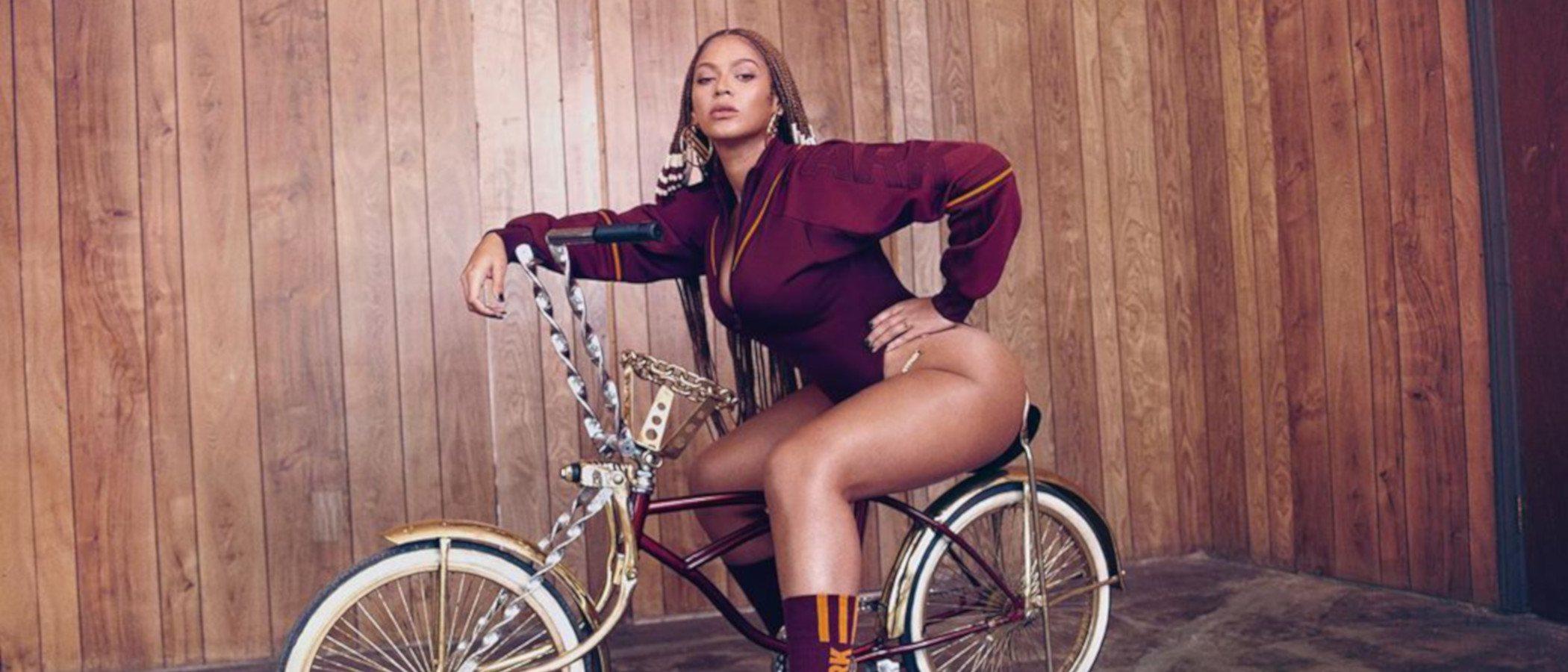 La colección cápsula de Beyoncé y Adidas arrasa en tiempo récord