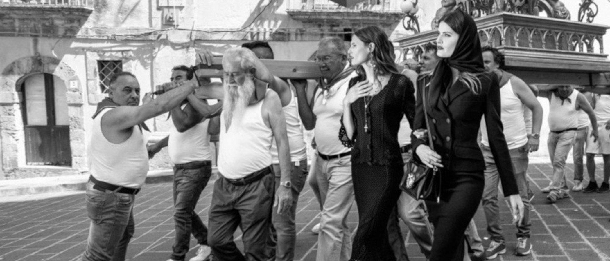 La esencia más pura de Italia se apodera de la nueva campaña de Dolce&Gabbana