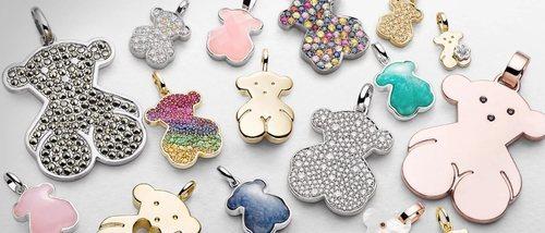 'Unbreakable' es la nueva campaña de Tous para defender la calidad de sus joyas