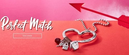 UNOde50 lanza su colección más original por San Valentín