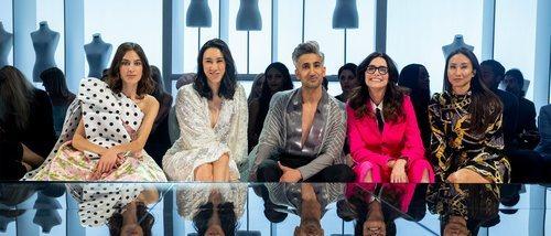 'Next in Fashion': el último gran fenómeno de moda en Netflix
