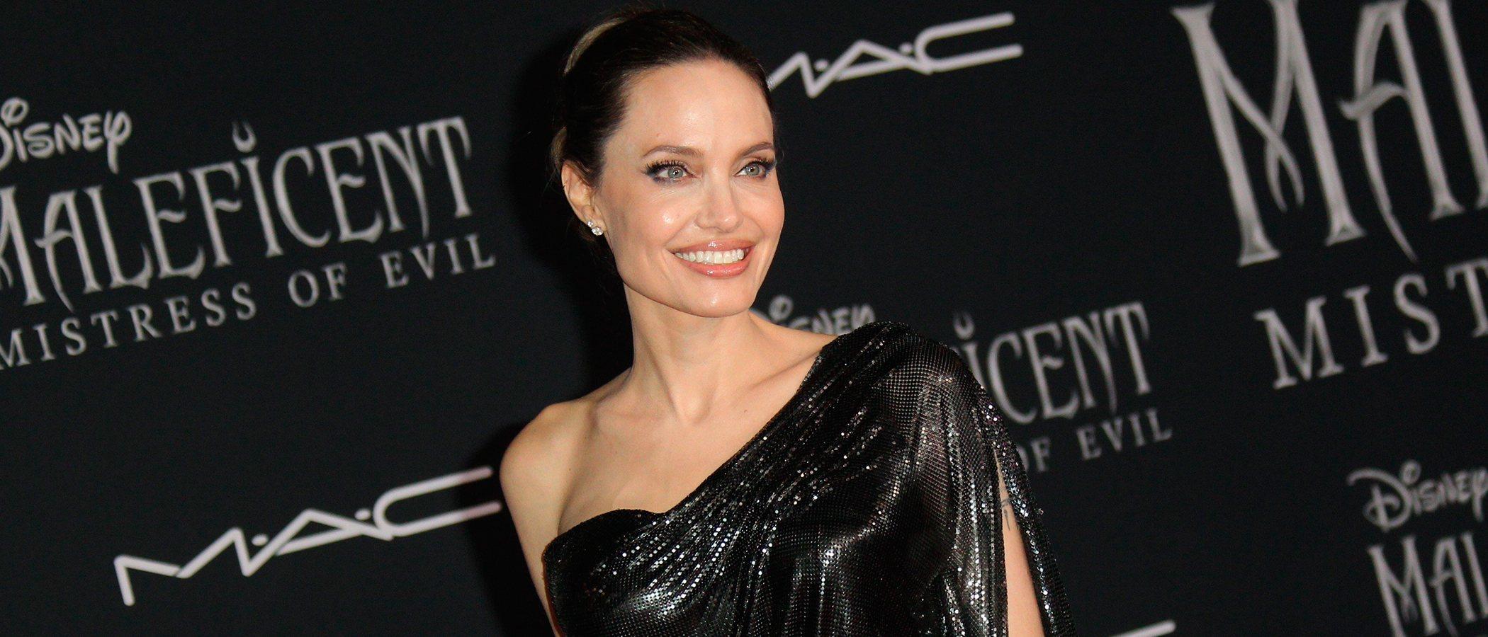 La evolución de estilo de Angelina Jolie: una mujer polifacética