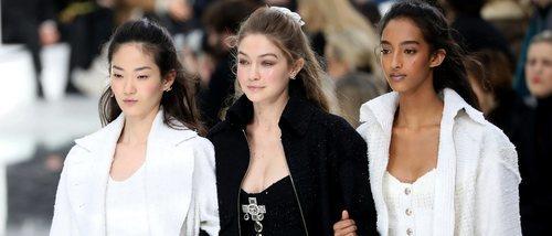 El triángulo amoroso de Chanel llega al Grand Palais con su desfile otoño/invierno 2020-2021