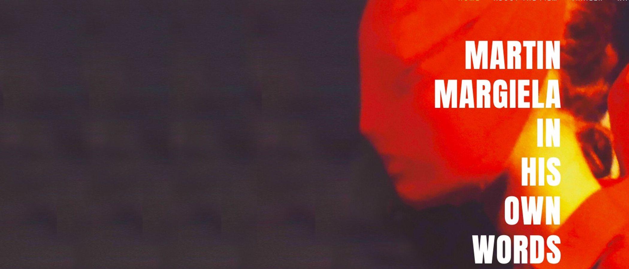 'Martin Margiela: en sus propias palabras' se filtra en Pornhub antes de su estreno
