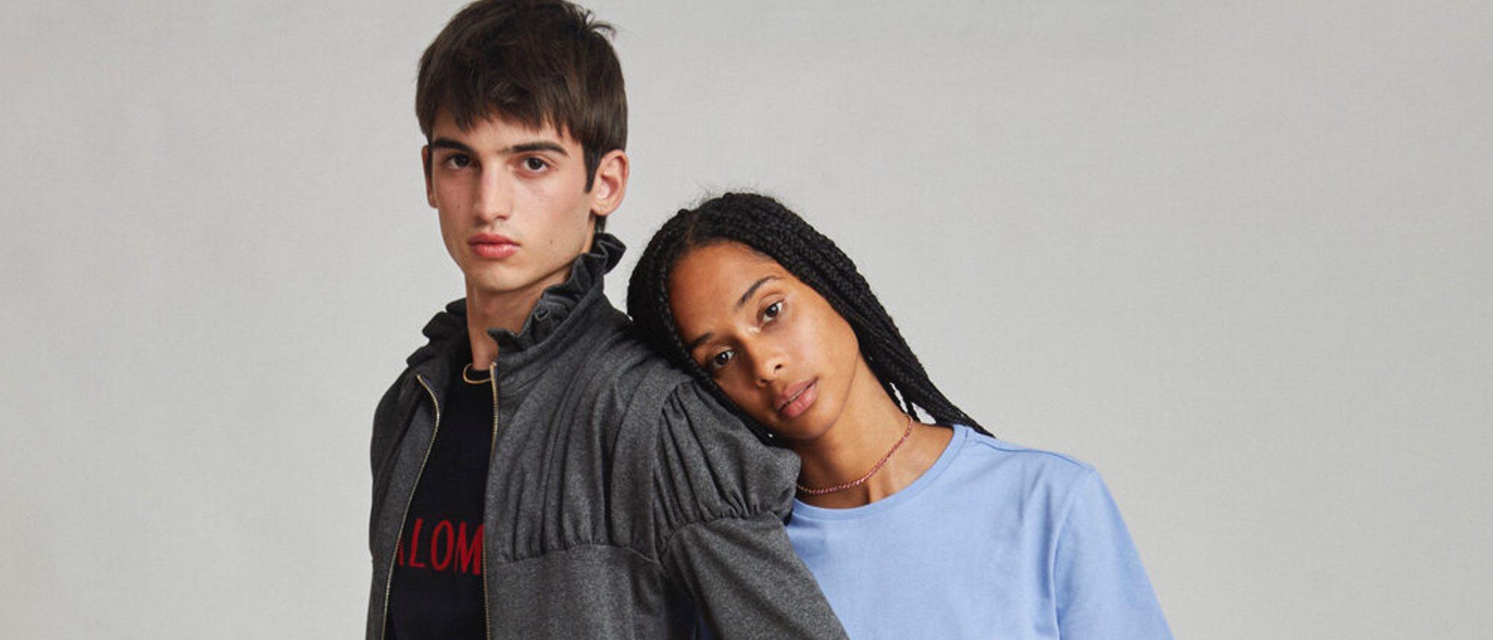 Palomo Spain se lanza a la moda para mujeres siendo fiel a su filosofía 'genderless'