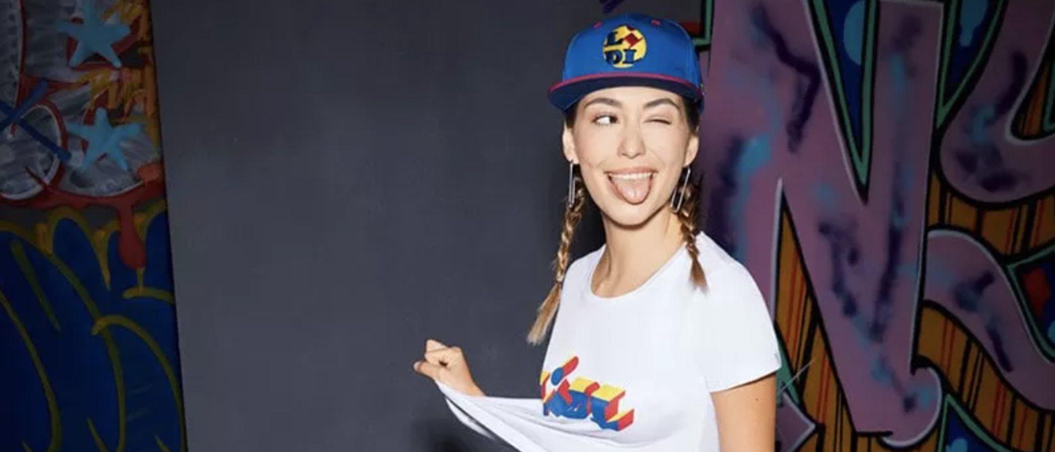 Lidl ahora vende también en España su línea de ropa corporativa y exclusiva