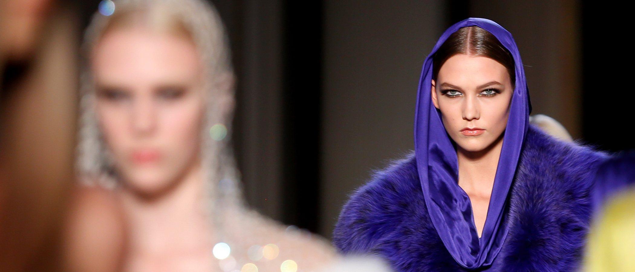 Los 8 hitos que convirtieron a Karlie Kloss en la mejor modelo de su generación