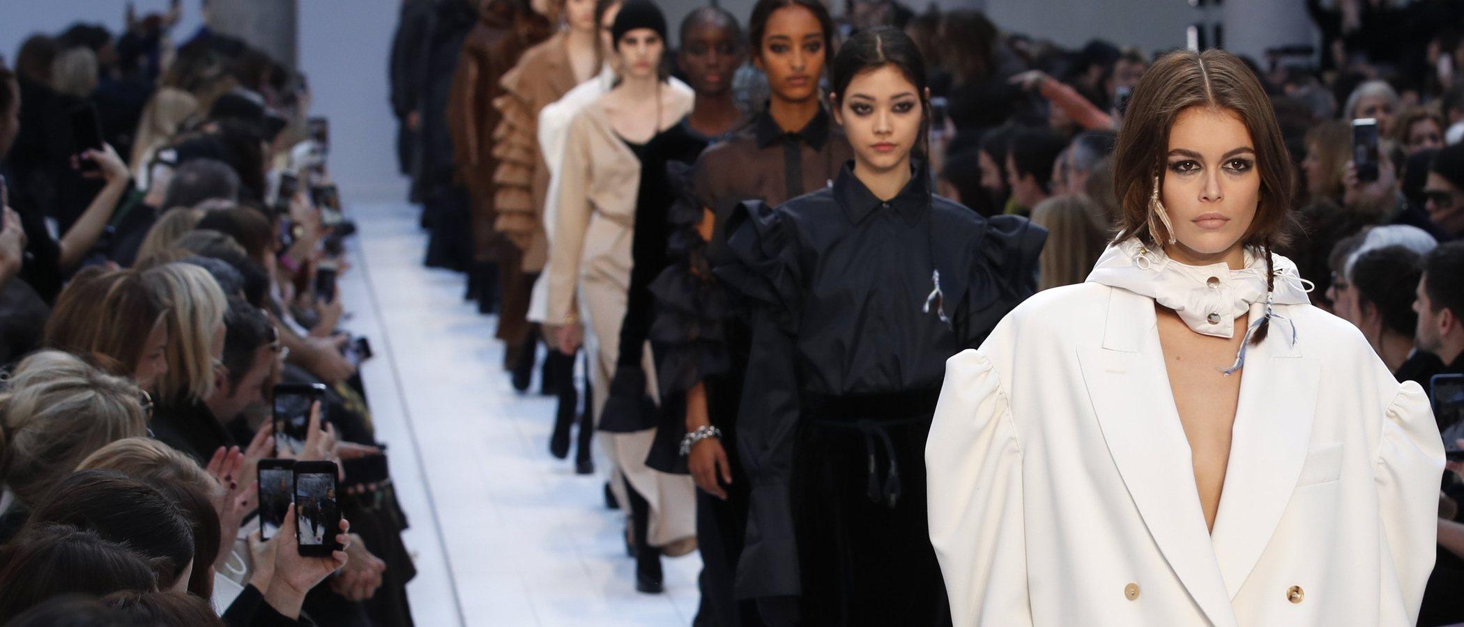 ¿Cuándo se celebran las Semanas de la Moda este 2021?