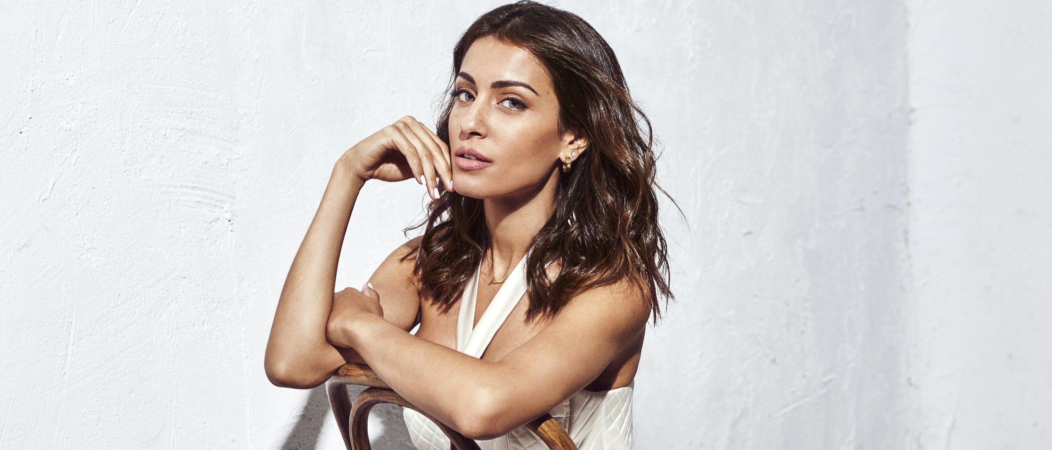 Hiba Abouk presenta la colección primavera/verano 2021 de Xti