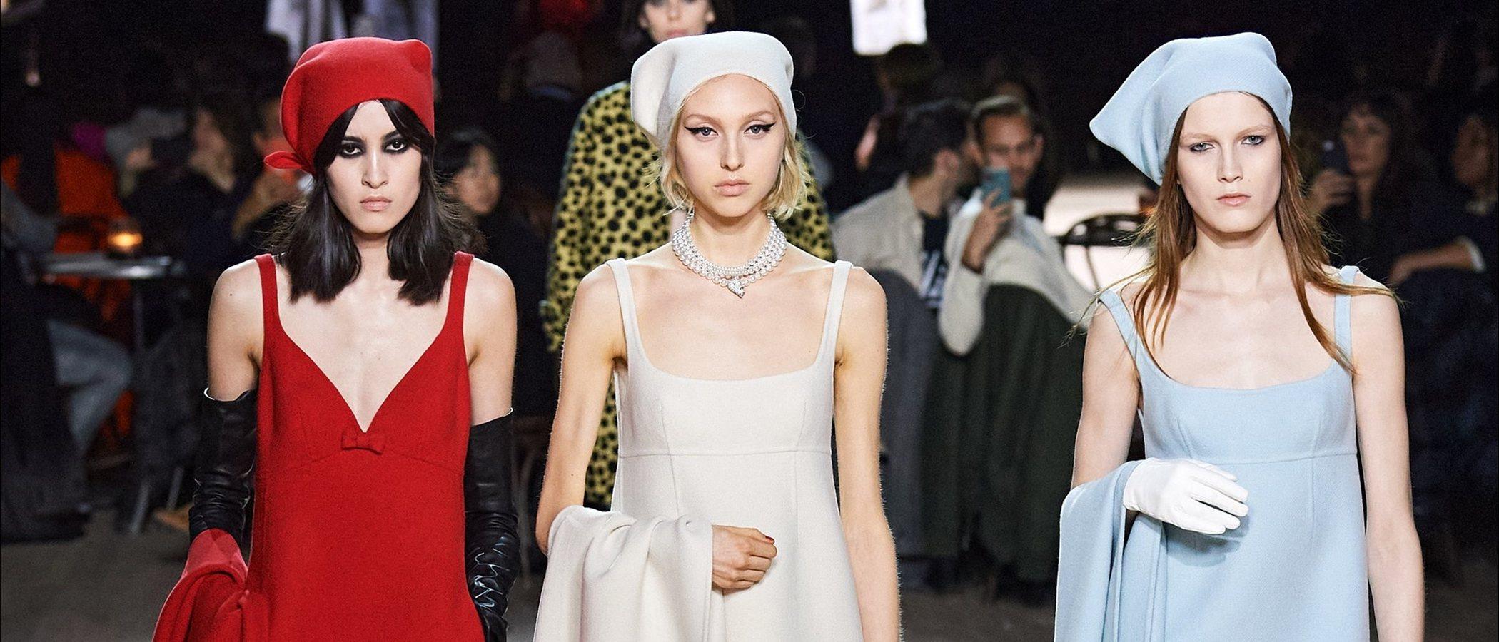 Arranca la New York Fashion Week más diferente que nunca: Cambio de nombre y muchas ausencias