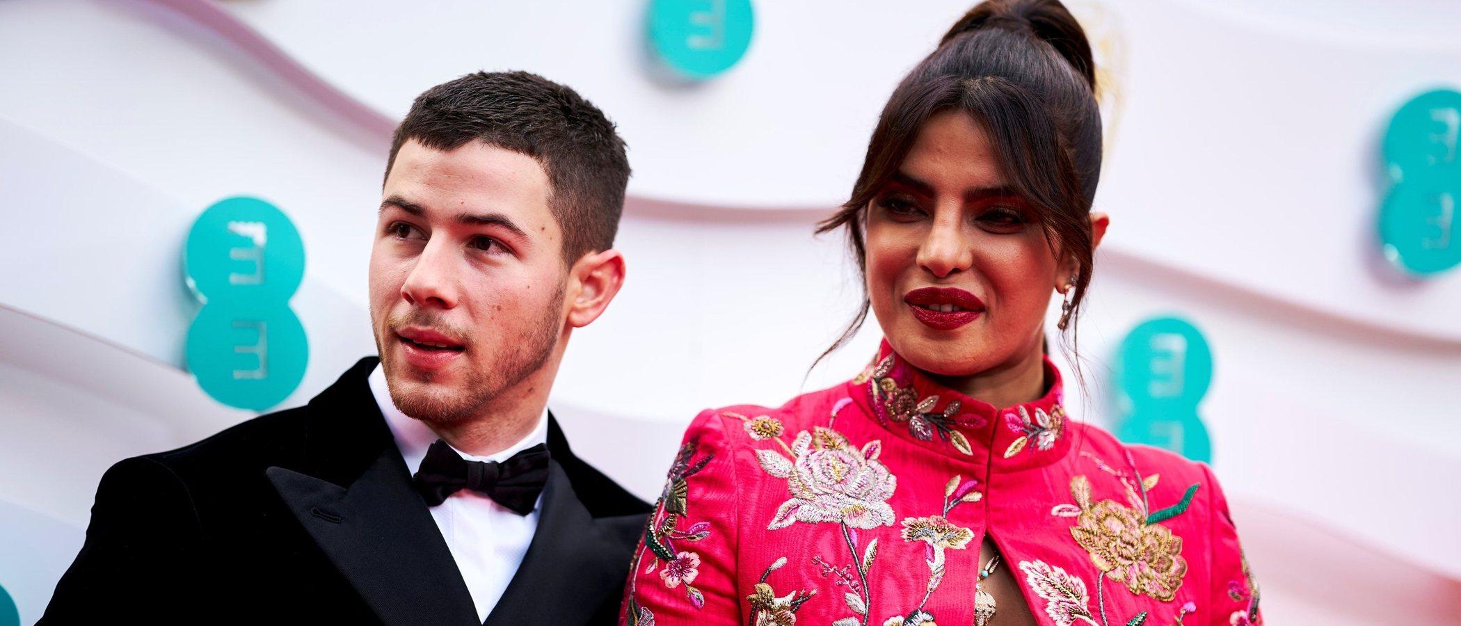 El Pertegaz de Jorge Vázquez conquista Hollywood: Zendaya y Prinyaka Chopra apuestan por la moda española