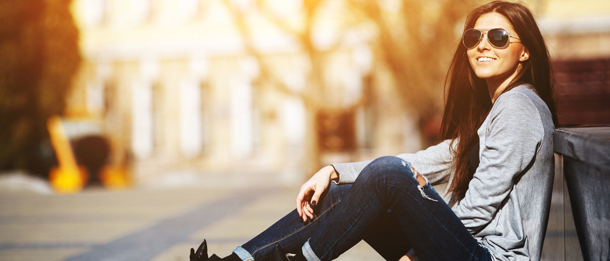 ¿Qué jeans están de moda en 2021?