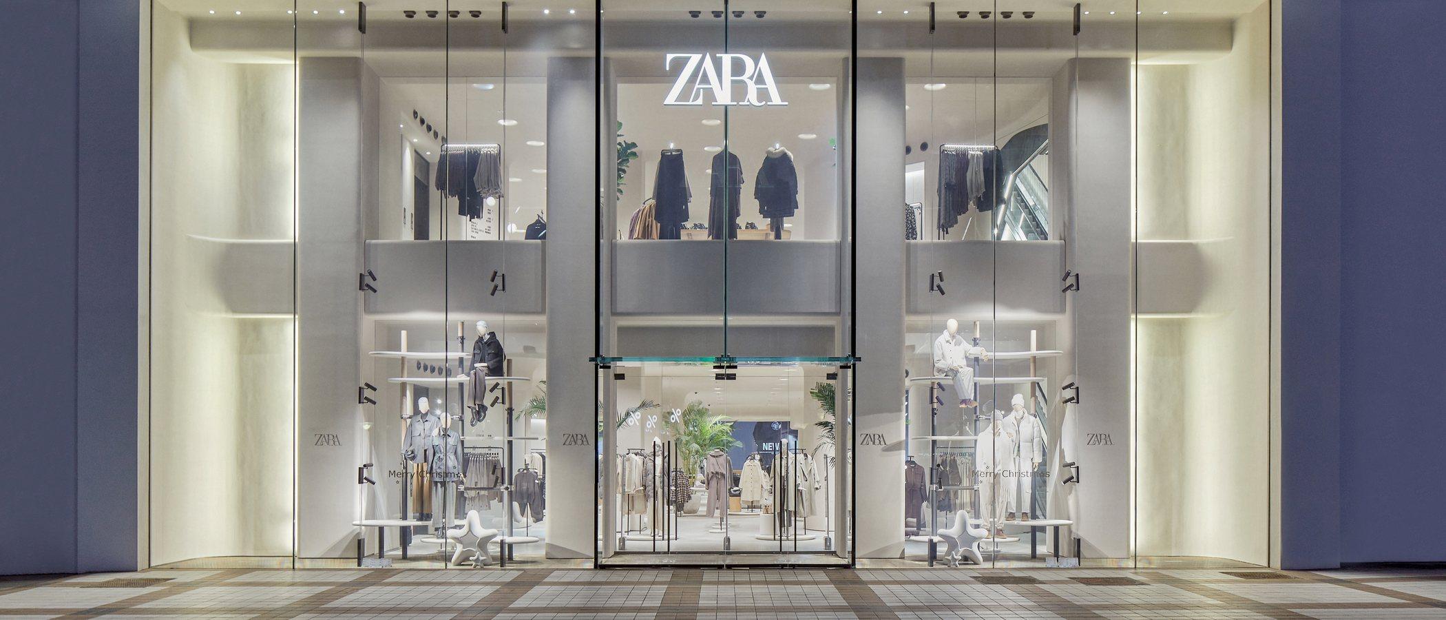 Inditex abrirá un Zara y un Stradivarius en el emblemático Edificio España de Madrid