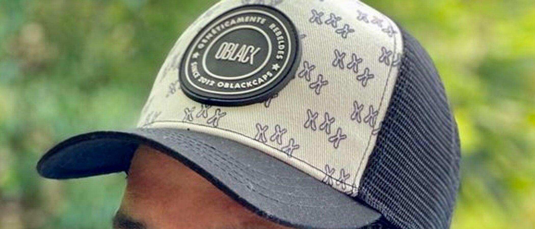 Oblack Caps y la fundación ASINDOWN lanzan gorras para ayudar a la integración de personas con síndrome de Down