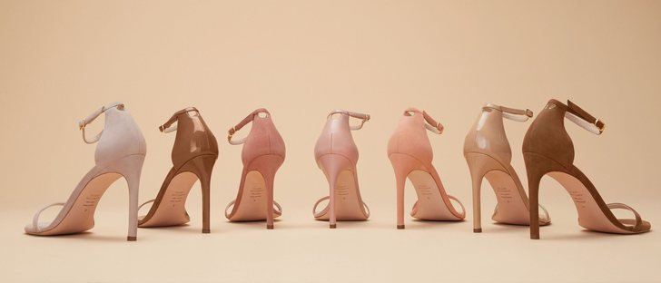 Zapatos nude  guía de estilo - Bekia Moda 070817dfacfb