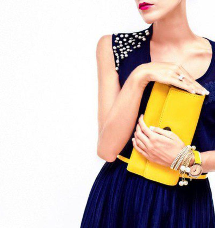 27442d2eb Consejos para elegir bolsos de fiesta - Bekia Moda