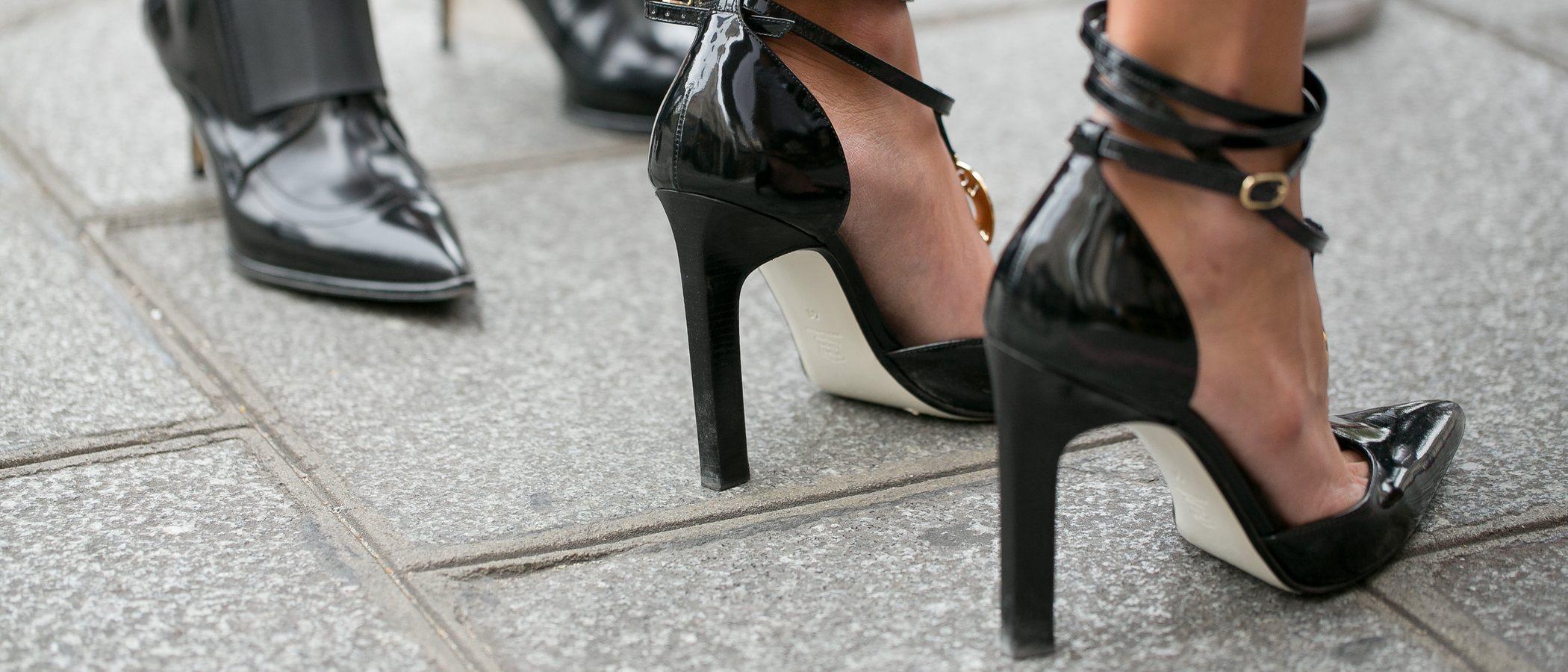 d2a2994672 Consejos para elegir zapatos de fiesta - Bekia Moda