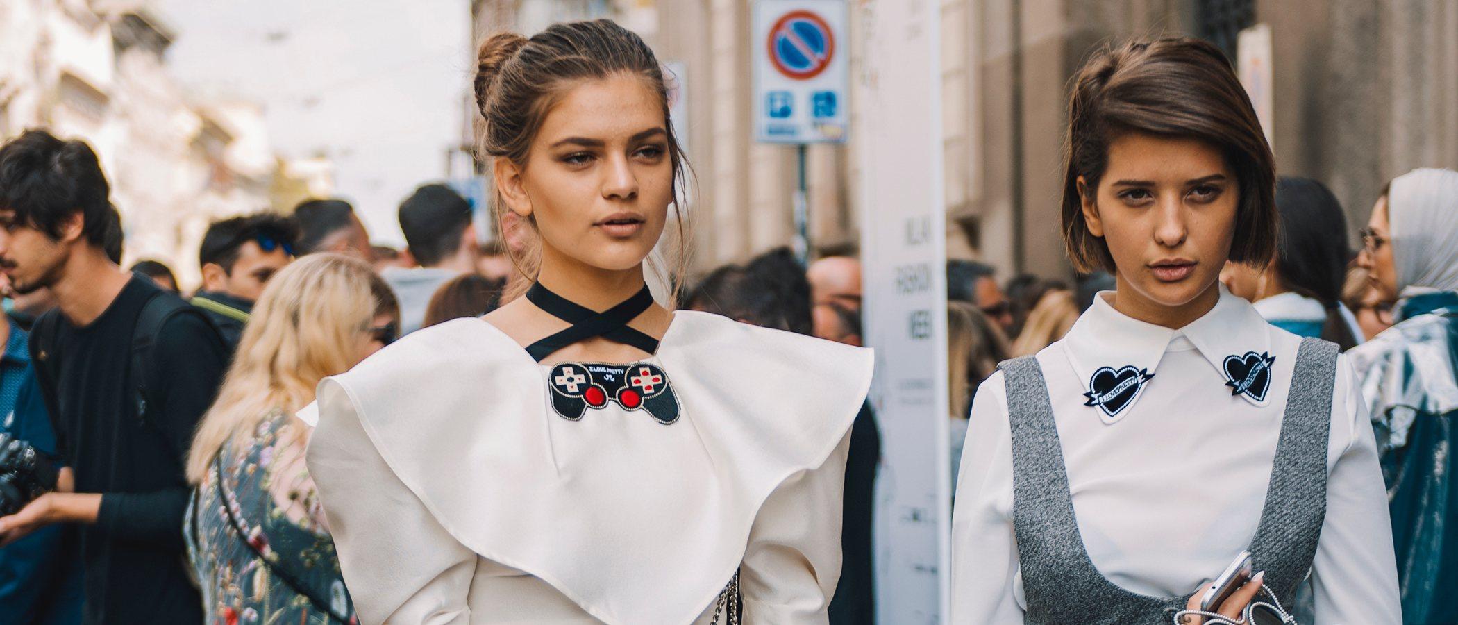 10 prendas de los 80 para ir a la moda