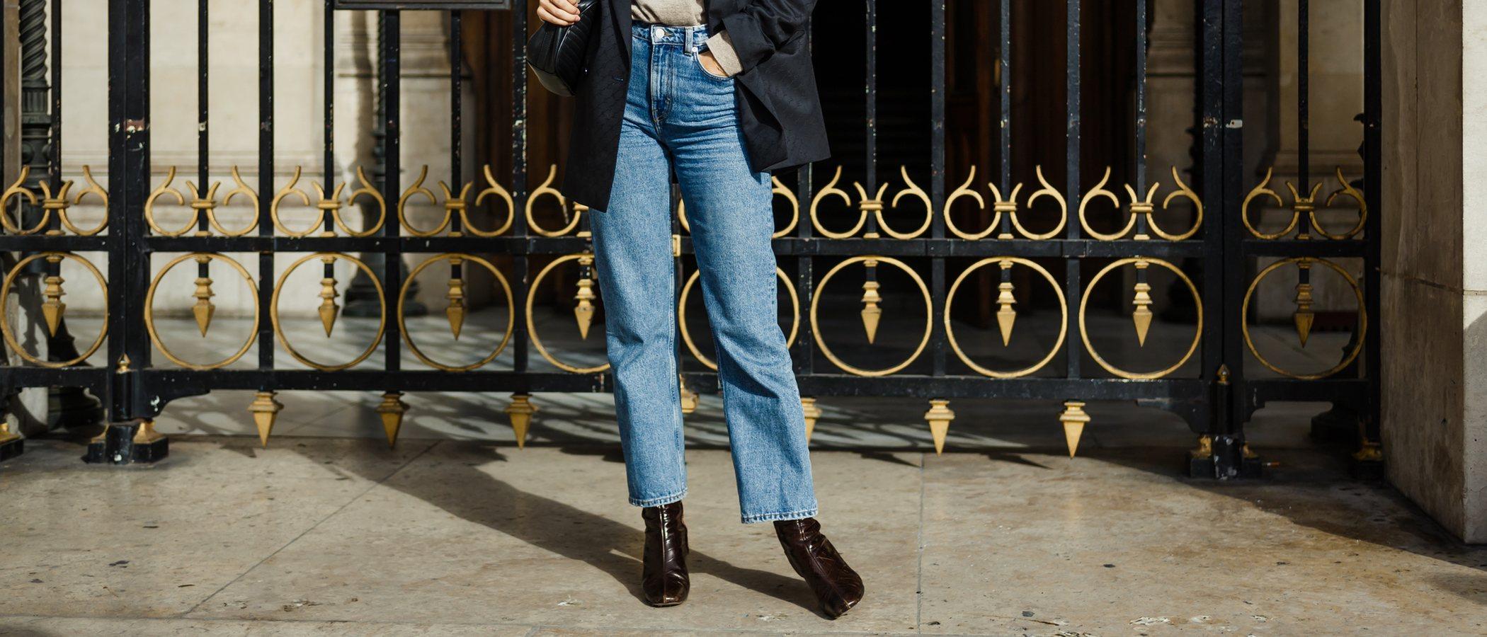 Cómo Se Hacen Los Pantalones Vaqueros Bekia Moda
