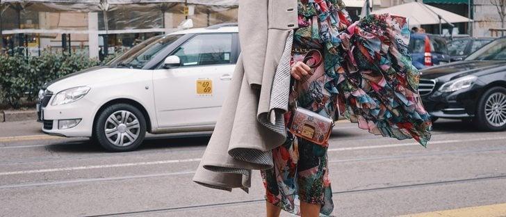 Vestidos largos para mujeres de hombros anchos