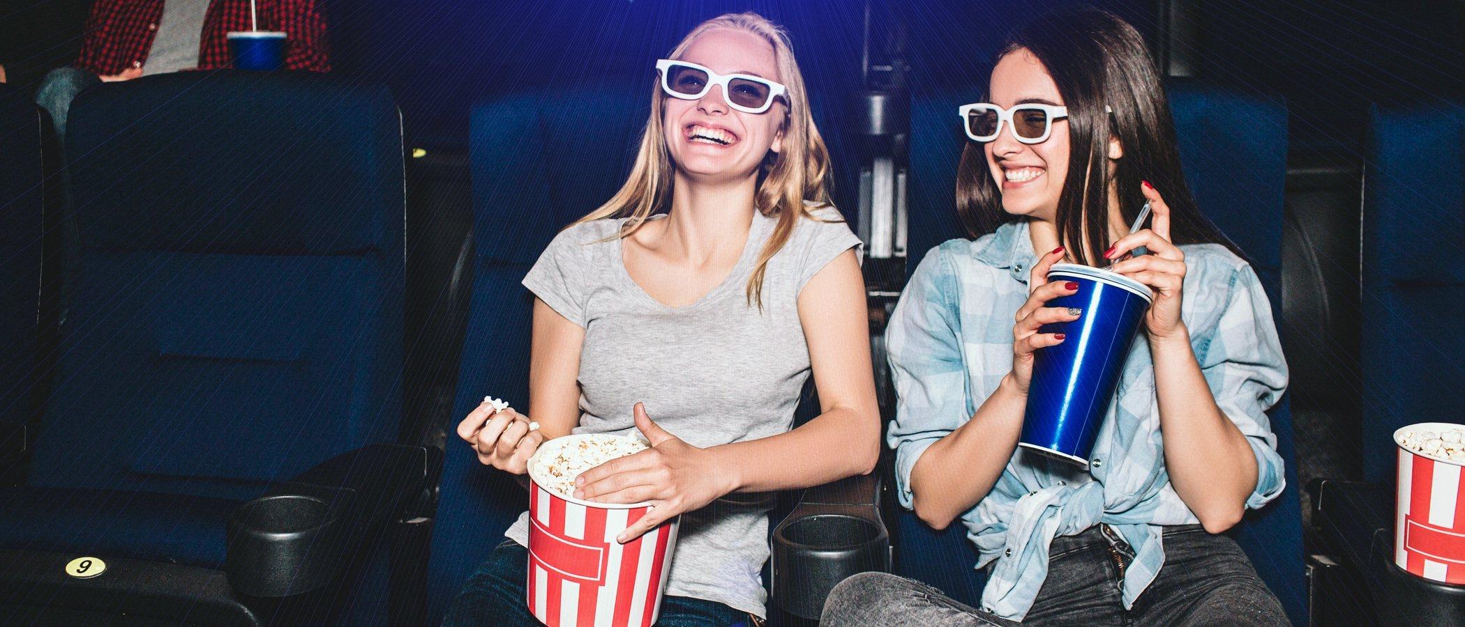 Cómo vestirse para ir al cine