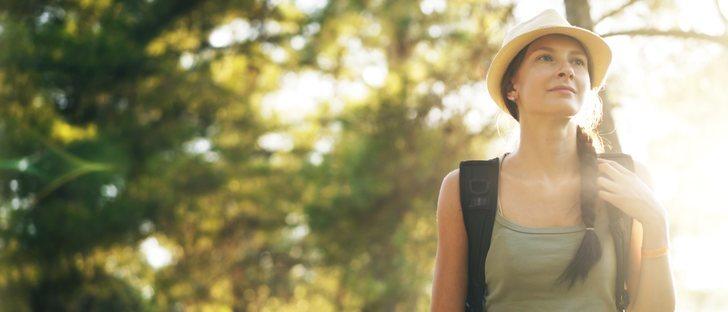 Cómo vestirse para pasar el día en el campo