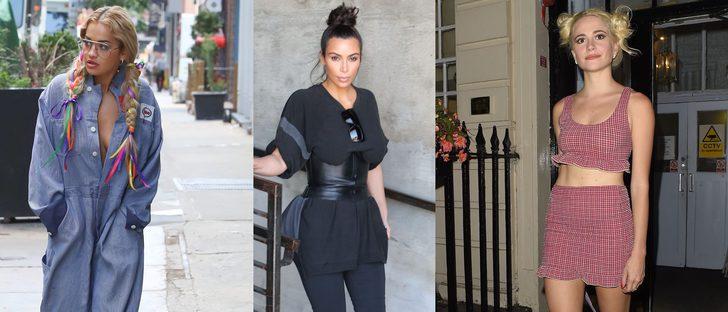Rita Ora, Pixie Lott y Kim Kardashian se hunden entre los peores looks de la semana