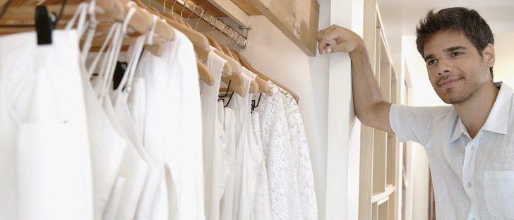 Las camisas de lino, perfectas para el verano