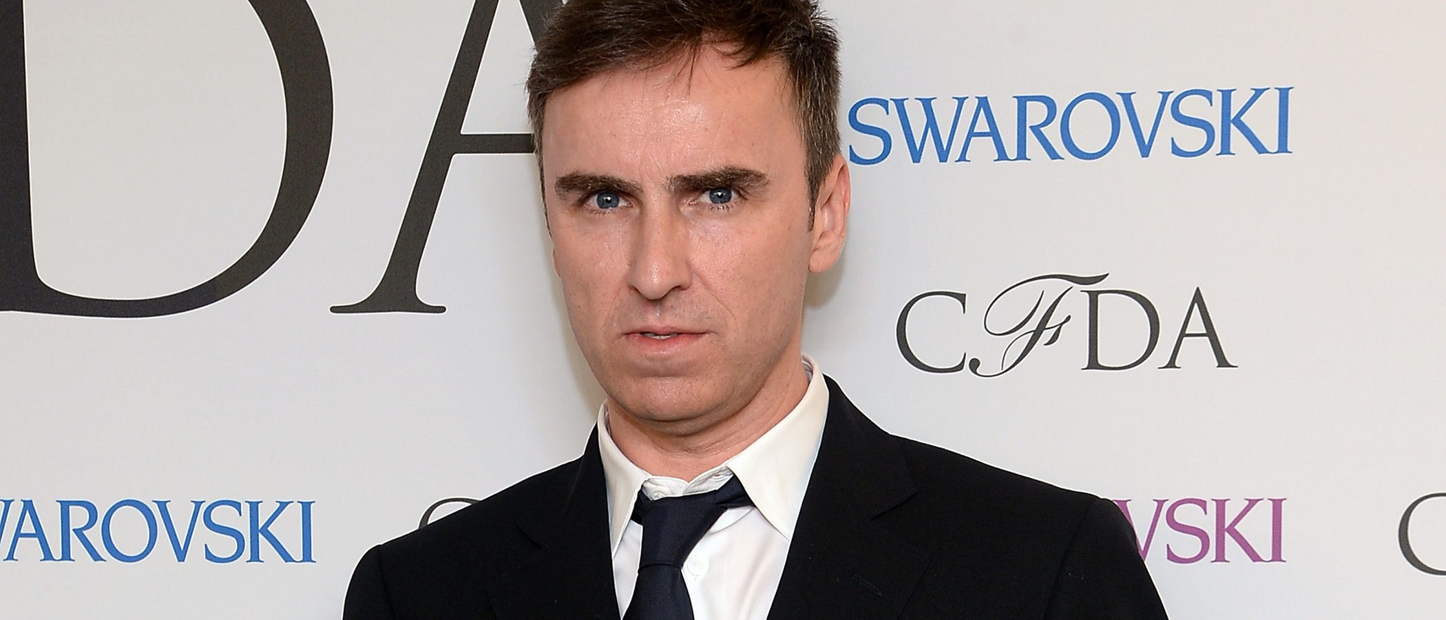 Calvin Klein ficha a Raf Simons como director creativo para una nueva visión de la marca