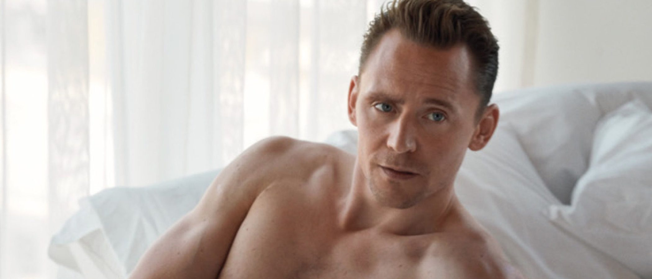 Tom Hiddleston pierde su contrato con Armani por su polémica novia Taylor Swift