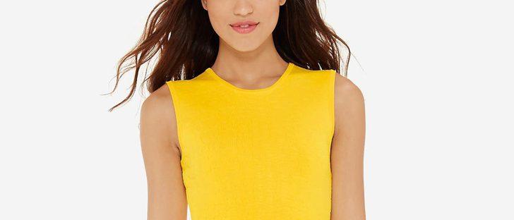 Eva Longoria crea su propia línea de ropa con The Limited
