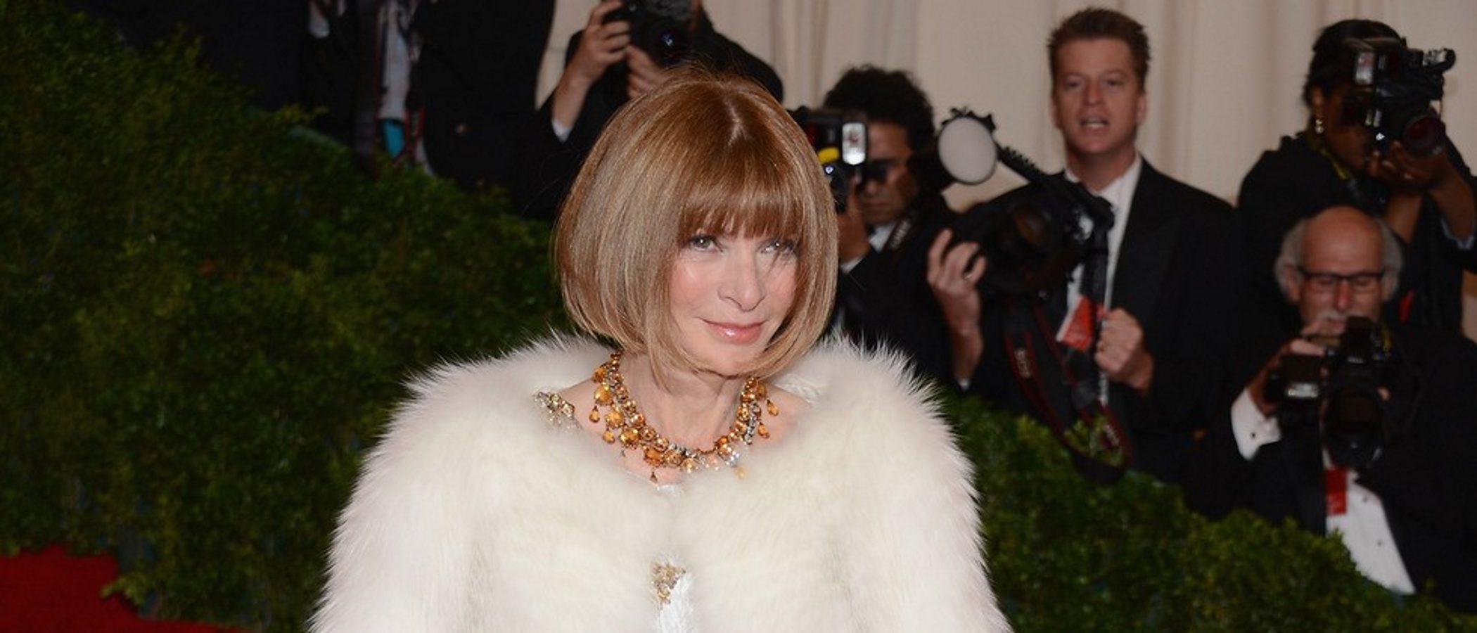 Anna Wintour, el poder de una leyenda en el mundo de la moda
