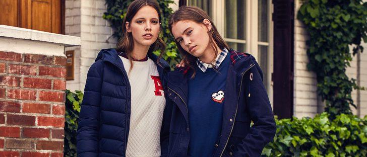 Lefties muestra su lado más rebelde con la nueva colección otoño/invierno 2016/2017