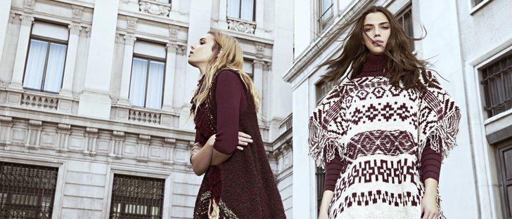 Kocca lanza una nueva campaña muy cosmopolita para el otoño/invierno 2016/2017