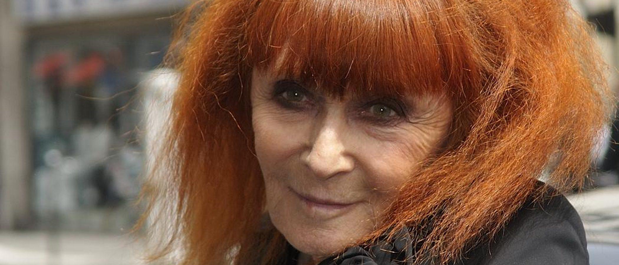 El mundo de la moda está de luto: Muere la diseñadora Sonia Rykiel a los 86 años