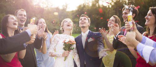 Cómo vestirse para ir a una boda de mañana en otoño