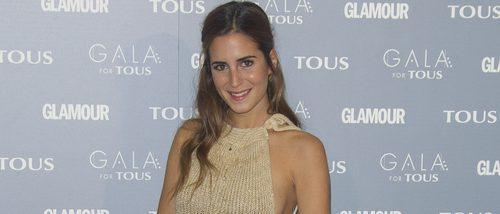 Blogguera, diseñadora o DJ: Gala González una influencer polifacética