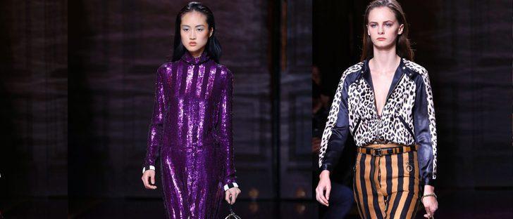 Puesta de sol en Bogotá: Nina Ricci enamora con su colección SS17 en la Paris Fashion Week