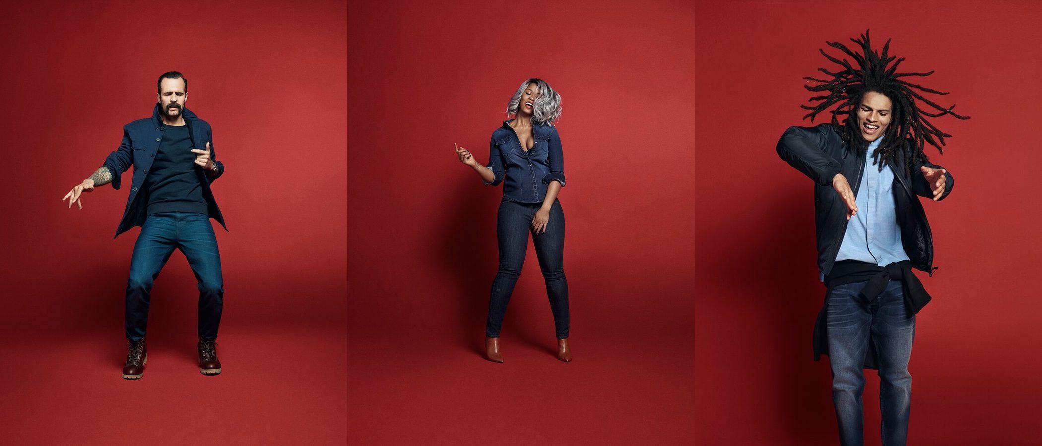 Esprit vuelve a homenajear a la autoexpresión con su campaña para otoño/invierno 2016/2017