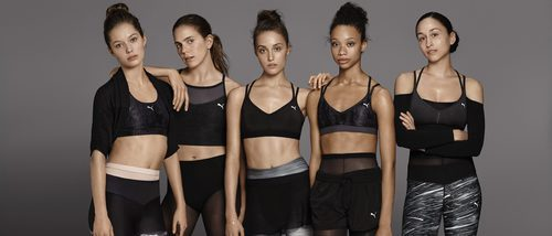 Puma incorpora a la colección femenina 'Do You' prendas innovadoras y cómodas