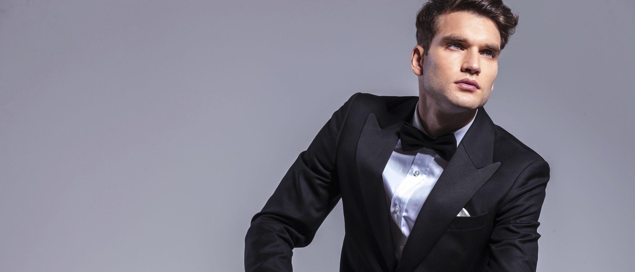 5 trucos para llevar esmoquin y no parecer el camarero de la fiesta