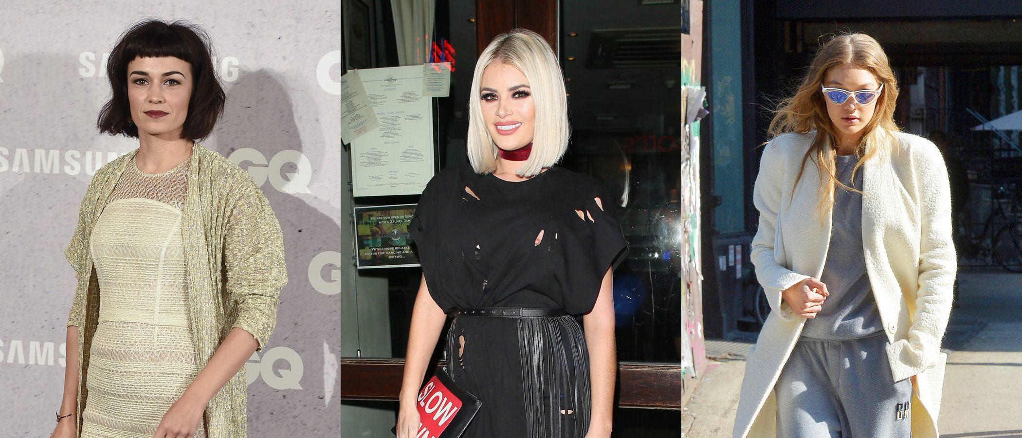 Sara Rivero, Chloe Sims y Gigi Hadid, entre las peor vestidas de la semana