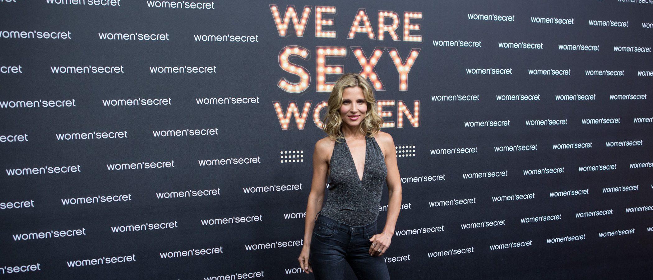Sale a la luz 'We are sexy women, el musical de Women'secret protagonizado por la sensual Elsa Pataky