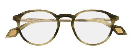 Carolina Herrera añade nuevos colores y texturas a sus gafas de la colección 'Vista 2016'