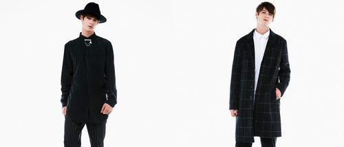 Bershka presenta una Navidad 2016 atrevida y callejera en su colección masculina