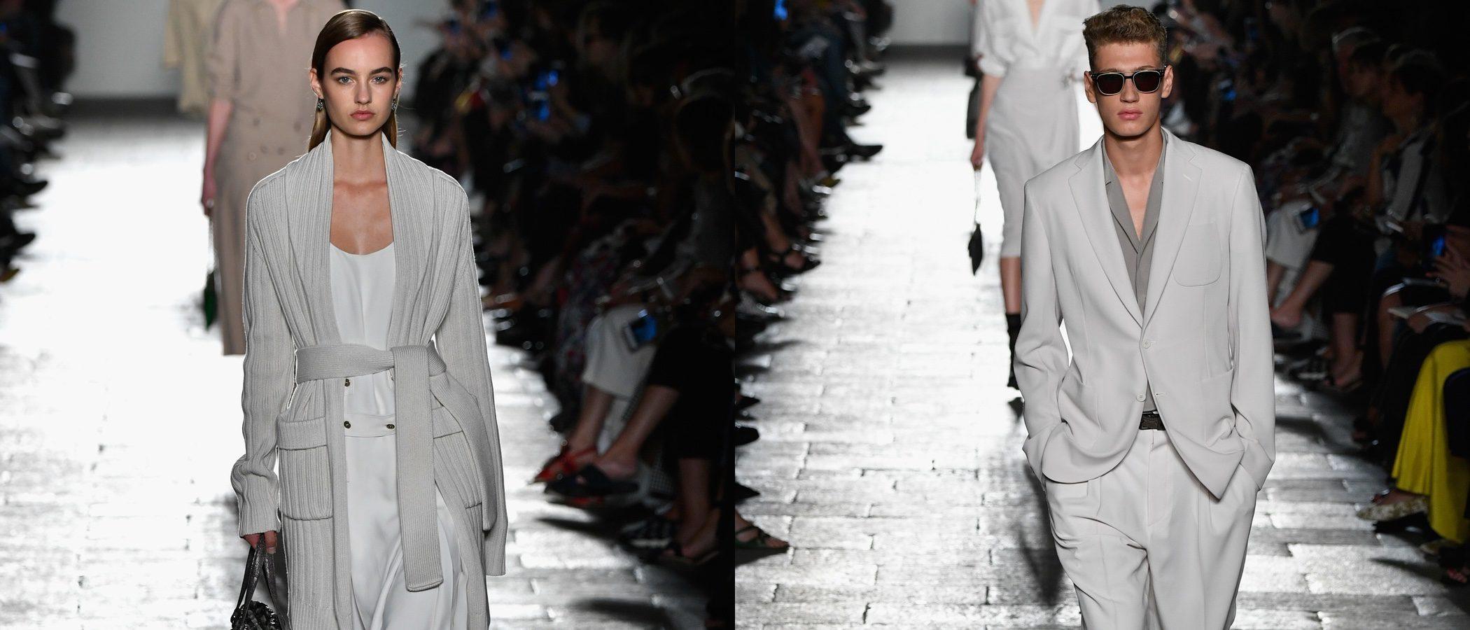 Bottega Veneta realizará desfiles mixtos en las próximas temporadas a partir de 2017