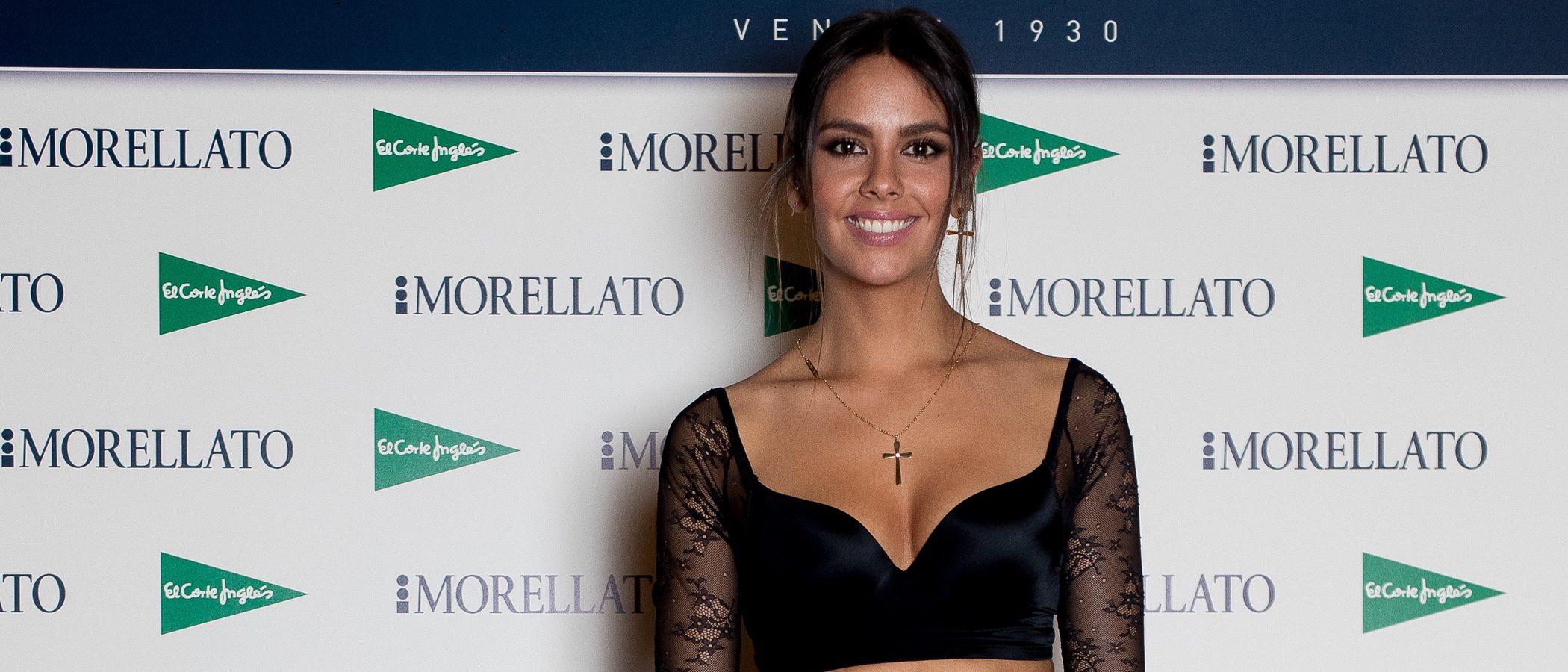 Las joyas de Cristina Pedroche: así es la colección que Morellato ha creado en base a su personalidad