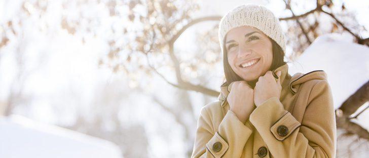 Looks de invierno: 3 looks para ir a la moda sin pasar frío