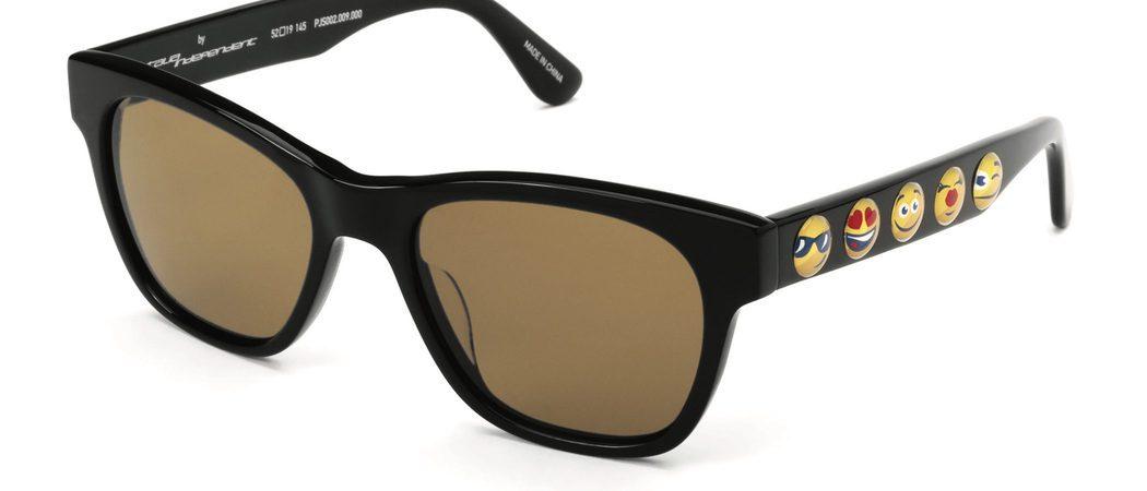 El diseñador Jeremy Scott crea una línea de gafas de sol exclusiva para Italia Independent