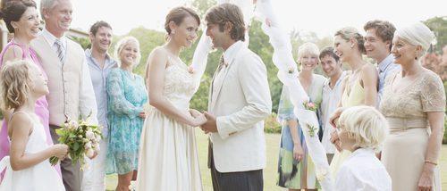 Cómo vestirse para una boda de invierno de mañana